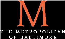 The Metropolitan of Baltimore